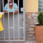Cerco epidemiológico redujo velocidad de contagio en sector Sinaí de Santa Cruz.