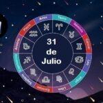 Horóscopo de hoy, sábado 31 de julio: predicciones sobre amor, trabajo, dinero y cambios