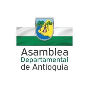 Asamblea Departamental Antioquia
