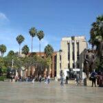 Inició la recuperación de la Plaza Botero del Centro de Medellín